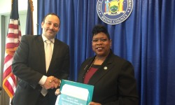 NYS DEPARTMENT OF LABOR RECOGNIZES BRONX DA OFFICE FOR RETURNING $1.1 MILLION FROM UNEMPLOYMENT FRAUD CASES