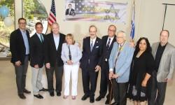 Senator Klein hosts 3rd Annual Riverdale Jewish American Heritage Month Celebration