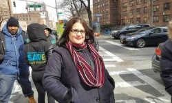 Bronx Borough President Diaz Endorses Diana Ayala for City Council