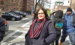 Bronx Council Members Endorse Diana Ayala