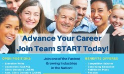 START Treatment & Career Fair