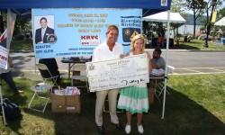 Senator Klein announces $250,000 in funding for Kingsbridge Riverdale Van Cortlandt Development Corporation