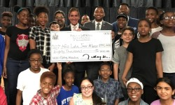 Klein Announces Education Partnership with Renowned Afro Latin Jazz Alliance & Mt. Vernon