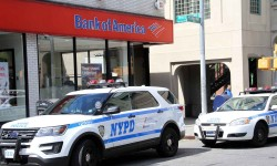 Attempted Bank Robbery Latest Stick-up along Pelham Parkway
