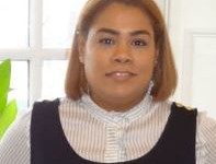 Councilmember Annabel Palma