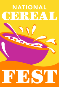 CerealFest – Battle Creek Festivals