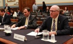 Chairman Crowley on Republican Government Shutdown