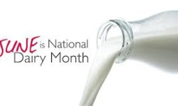 Profile America: National Dairy Month