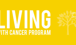 """27TH ANNUAL CONFERENCE: """"Living With Cancer"""" – July 22nd @ Jacobi"""