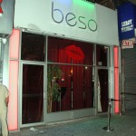 Despite promoting a new comedy night, the Beso Lounge shut it's doors after throwing a farewell party at the club on Saturday, June 10. Photo by David Greene
