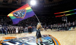 "New York Liberty on Twitter: ""Pride Night"
