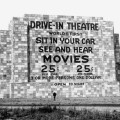Sylvan Lake Library -  June 6 - Drive-In Movie Day