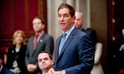 Senator Klein Hails Passage of School Cafeteria Transparency Bill in State Legislature