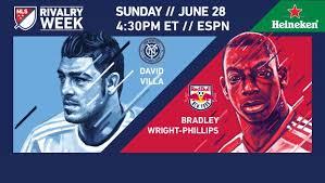 New York City FC vs. New York Red Bulls | MLS Match Preview | MLSsoccer.com