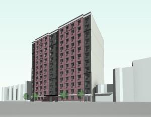 UA Builders Group Awarded Propco Holdings' Latest Bronx Development Project (PRNewsfoto/UA Builders Group)