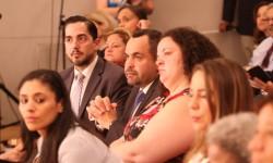 Summit on Latinos 2017 Credit: Vicente Villafañe