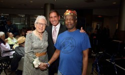 Senator Klein Co-Sponsors Second Annual Senior Prom