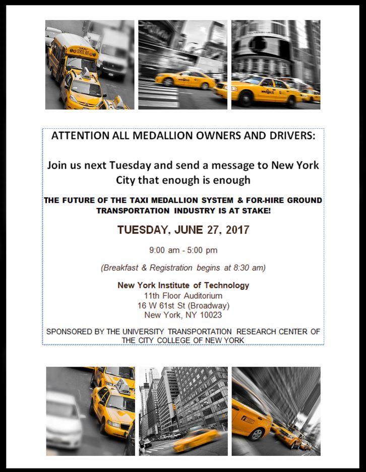Taxi Symposium_June 27