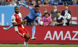 MLS: New England Revolution at New York City FC (usatoday.com)