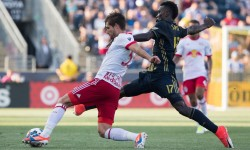NEW YORK RED BULLS AND NYCFC RENEW HUDSON RIVER RIVALRY