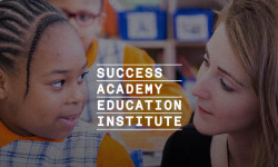 "Free, Open-Source Access to ""THINK Literacy,"" Success Academy's Highly Effective Curriculum for Elementary Schools"