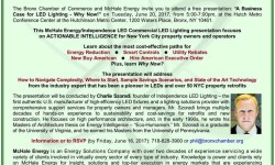 A Business Case for LED Lighting – Why Now! Today, June 20