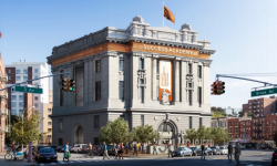 SUCCESS ACADEMY TO REVITALIZE LANDMARK BRONX COURTHOUSE AND OPEN GROUND-BREAKING HIGH SCHOOL