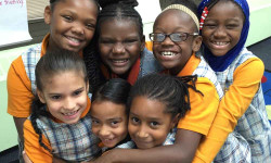 SUCCESS ACADEMY NAMED NATION'S TOP PUBLIC CHARTER SCHOOL NETWORK