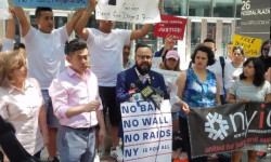 New York Assemblyman Francisco Moya Blasts Trump Administration for Detention of Westchester High School Student