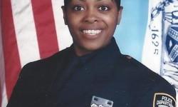 P.O. Miosotis Familia, NYPD 46th Precinct