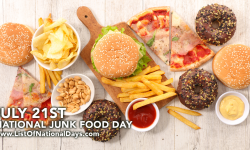 Profile America: National Junk Food Day