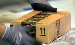 Amazon: The Birth of Online Shopping
