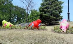 Art in the Park Returns at Joyce Kilmer Park