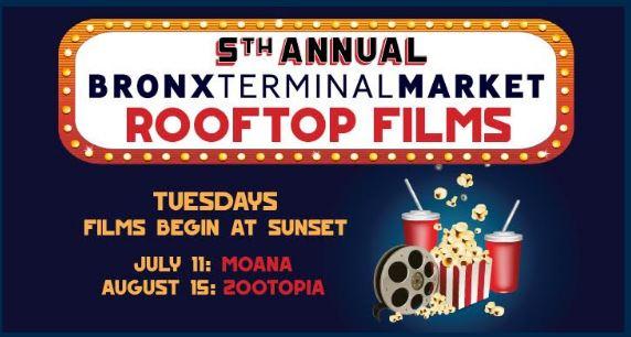 BTM Rooftop Films 2017