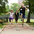 City Parks Foundation - Family Adventure Race - Photo by Alan Roche (1)