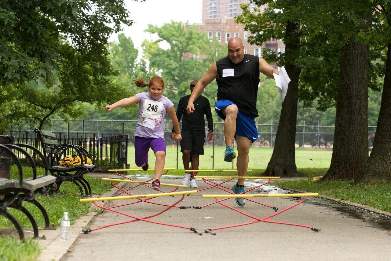 City Parks Foundation Seeks Participants For Free Quot Family