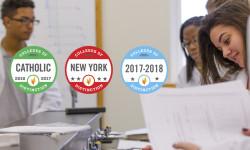 Top 50 Best Schools for Hispanic Students