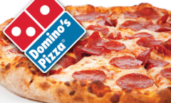 Domino's Bread Twists: the Best Thing Since Sliced Bread