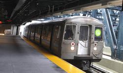 Mayor de Blasio Advances 5-Point Subway Plan