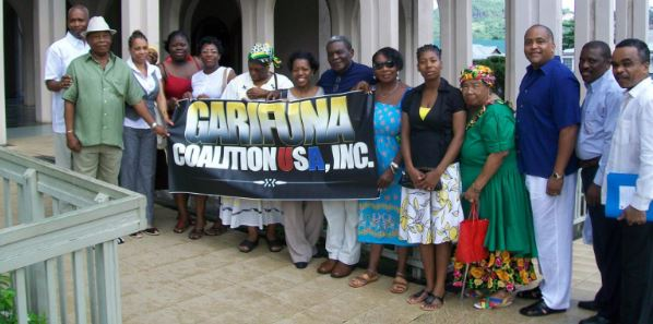 Garifuna Coalition