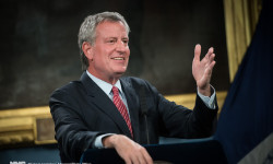 Where The Pols Are, July 7: De Blasio at G20