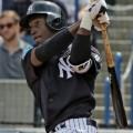 Jorge Mateo Credit: Yankees.com