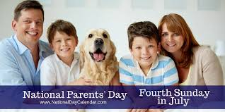National Parents Day