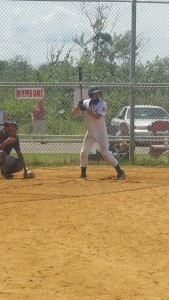 TM Baseball