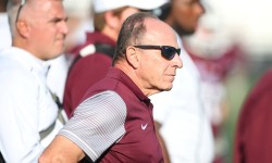 Head Athletic Trainer At Fordham Retires