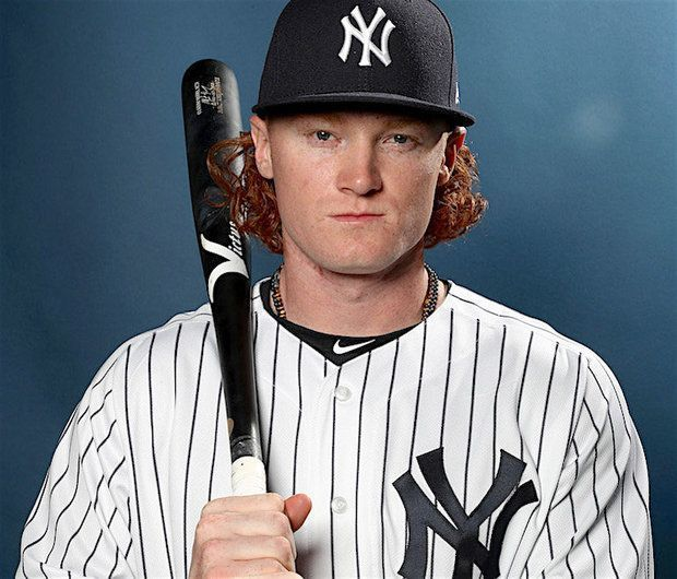291c8ffa8 Yanks Call Up Clint Frazier - The Bronx Chronicle