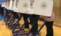 State BOE Releases Voter Files to Trump Election Commission