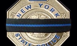Speaker Heastie Acknowledges the Tragic Death of NYS Trooper Nicholas Clark