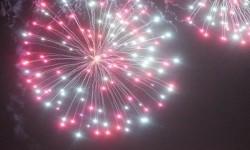 Mount Vernon Fireworks Spectacular