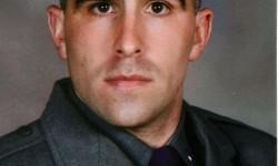 Trooper Joel R. Davis, NY State Police